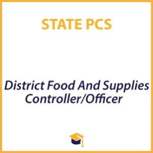 Food Safety Officer