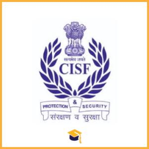 CISF Recruitment for