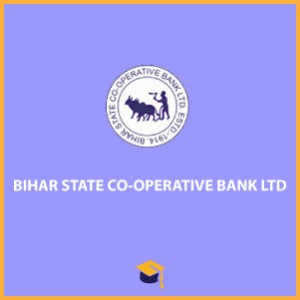 Bihar State Co-operative Bank